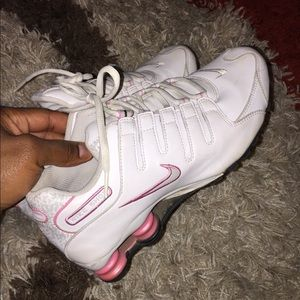 Women's Nike Shox Shoes